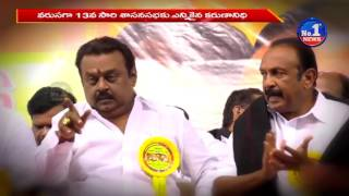 Jayalalitha Fans Celebrates After Winning Assembly Elections || No.1 News