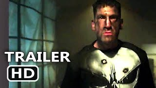 "THE DEFENDERS ""Punisher Reveal"" Trailer (2017) Marvel, Netflix TV Show HD"