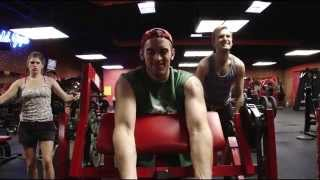 I Got Kicked Out of Planet Fitness (Parody)
