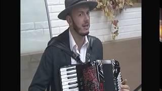 Música ao vivo com cantor Márcio Rech  parte 2