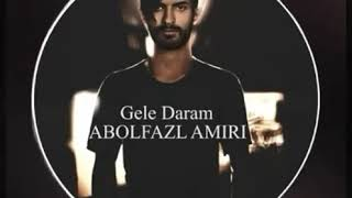 """Best R&B , Hip Hop Music this Year from Best Iranian Rapper """" Abolfazl Amiri """" - Song : i have flock"""