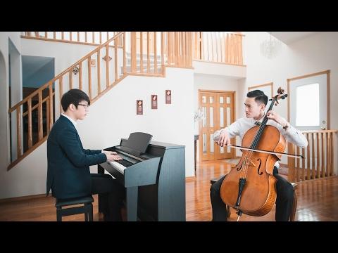 Xxx Mp4 QuotLa La Landquot Medley Cello Amp Piano Nicholas Yee Amp Sam Yang 3gp Sex