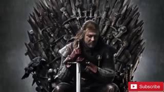 game of thrones اعلان الجزء السابع الحلقة الاولى
