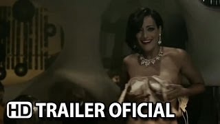 O Grande Kilapy Trailer (2014) HD