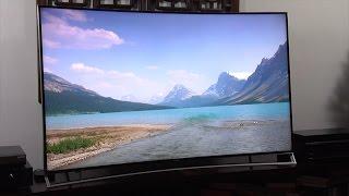 Hisense 65XT910 UHD 4K TV Review