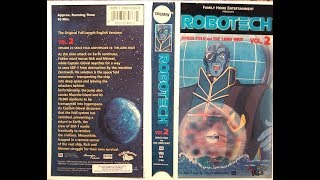 ROBOTECH EP03- space fold-720x480p-harmony gold original VHS 1985 USA