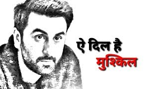 ranbir kapoor    sad dialogue whatsapp status    best whatsapp status video