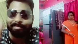 Chithra akka(2)