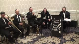 Ratzon Orchestra -  Kabbalat Panim