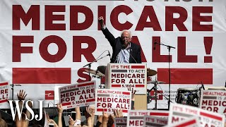 What Is (and Isn't) Medicare for All | WSJ