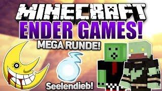 Ab Gehts D Minecraft RAGEMODE GommeHD PlayItHub Largest - Minecraft endergames spielen