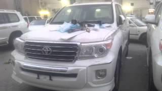 فضيحة تعديل السيارات في الشارقة من استاندر الي فل