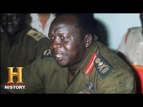 Xxx Mp4 Idi Amin Violent Ugandan President Fast Facts History 3gp Sex
