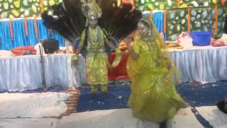 Sawariyan Aaja.........Maa Bhagwati Jagran at Sanchar Colony , Ludhiana