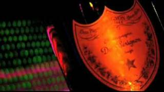 Dom Pérignon Party VIP Room