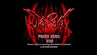 Jasad - Precious Moment to Die [Demo 2010 - Indonesia]