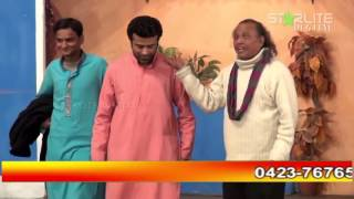 PK Brand New Pakistani Stage Drama Full Comedy Stage Show 2015
