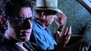 Jurassic Park (1993) - Official Trailer