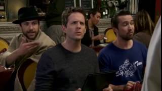 Its Always Sunny in Philadelphia - What creampies are you talking about?