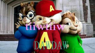tiiwtiiw- DAWDAW oudio (officiel chipmunks )