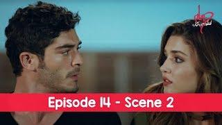 Pyaar Lafzon Mein Kahan Episode 14 Scene 2