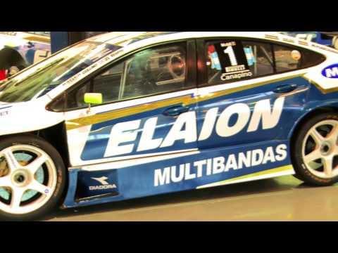Xxx Mp4 STC2000 Luciano Monti Nos Recibió En El Taller Del Pro Racing Carburando Com 22 12 2016 3gp Sex