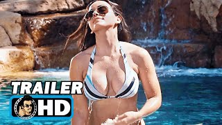 VIGILANTE DIARIES Official Trailer (2016) Sexy Action Thriller Movie HD