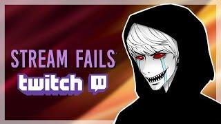 The Cryy Experience #2 | Livestream Fails & Highlights (by LeWraith)