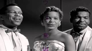 The Platters - Only You 1955 1280x720
