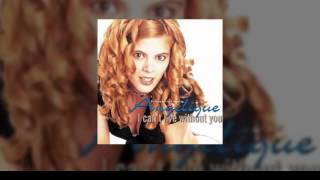 Angelique - I Can't Live Without You (Freestyle Club Mix)