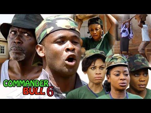 Xxx Mp4 Commander Bull Season 6 Zubby Michael 2017 Newest Nigerian Movie Latest Nollywood Movie Full HD 3gp Sex