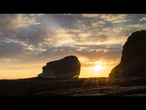 Photoshop: Create Light Beams & God Rays in Your Photos
