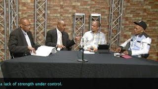 DJ Cool Clyde Fear GOD: Pastor Gino Jennings & Zaqan Malak