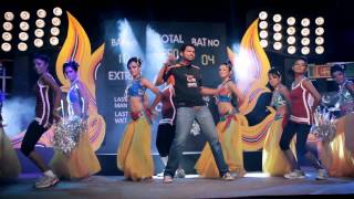 ICC World T20 Sri Lanka 2012 - Video of Official Event Song