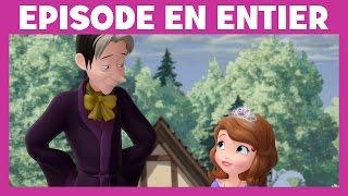 Moment Magique Disney Junior - Princesse Sofia : Le pouvoir de Cédric
