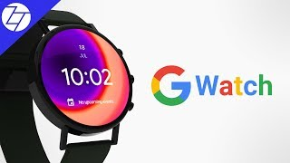 Google Watch - The FUTURE of Smartwatches?