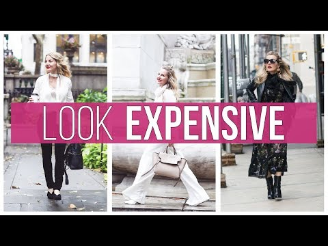 Xxx Mp4 How To Look Expensive 1 Styling Tips 3gp Sex