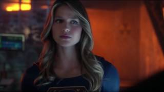 Supergirl│1 20│ 'To kill every human on the planet' + 'No one's rooting for you than I'am│pt 4