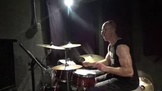 Shatta Wale - Nobody Go Talk - Drum Cover/mini shed