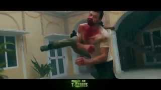 Commando A One man Army Movie action,Stunt HD video scene for download