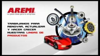 AREMI REFACCIONES AUTOMOTRICES