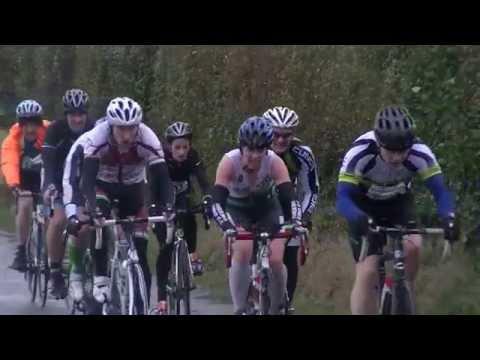 Ballinrobe Duathlon 2014: Cyclists