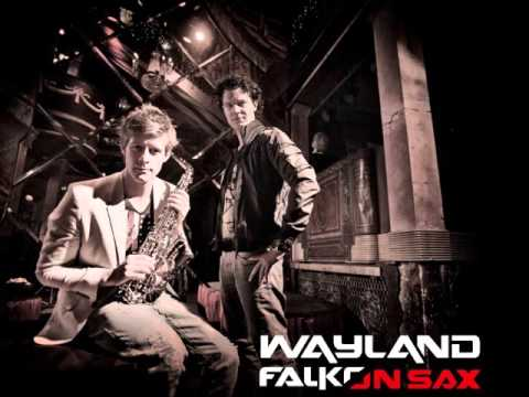 Xxx Mp4 Wayland Falko On Sax Promo Q1 2013 3gp Sex