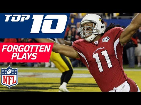 Xxx Mp4 Top 10 Greatest Forgotten Plays In NFL History NFL Films 3gp Sex