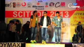 Jassi Gill ,Sarthi k And babbal rai
