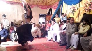 Me nagin nagin dance by AZIZ SHAH