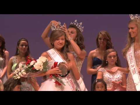 Xxx Mp4 USA National Miss Pre Teen 2013 Crowning 3gp Sex