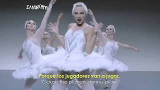 Taylor Swift   Shake It Off Official Video Español + Lyrics- Barbie Suarez