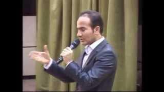 تقلید صدای هواننده های پاپ ایرانی - خنده دار