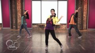 Scoop it Up - Shake it Up Dance Class!
